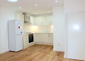 Thumbnail 1 bed flat to rent in Northold Road, South Harrow