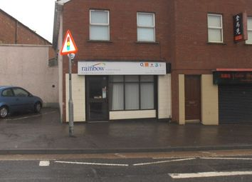 Thumbnail Retail premises to let in Gilmore Street, Ballymena, County Antrim