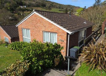 Thumbnail 2 bed bungalow for sale in Hillington, Ilfracombe
