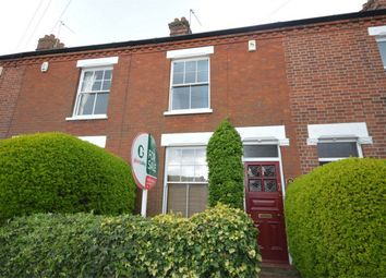 Thumbnail 2 bedroom terraced house for sale in Sewell Road, Norwich, Norfolk