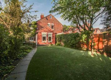 Thumbnail 4 bed semi-detached house for sale in Station Road, Alsager, Stoke-On-Trent
