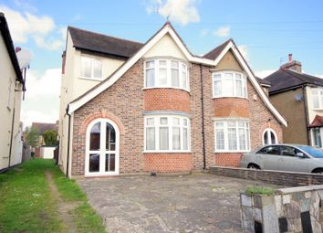 3 bed semi-detached house for sale in Oakfield Road, Finchley N3