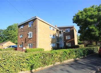 Thumbnail 2 bed flat to rent in Anchor Close, Bournemouth