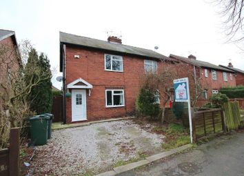 Thumbnail 3 bed semi-detached house for sale in Abbots Road, Selby