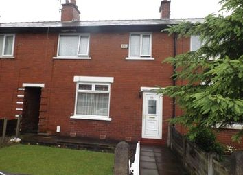 Thumbnail 3 bedroom terraced house for sale in Stirling Grove, Whitefield, Manchester, Greater Manchester