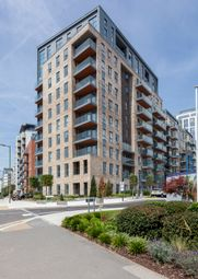 Thumbnail 1 bed flat for sale in Fairbank House, Beaufort Park, Colindale, London