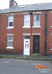 Thumbnail 4 bed terraced house to rent in Banks Terrace, Haltwhistle, Northumberland
