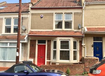 Thumbnail 3 bed terraced house for sale in Sandbach Road, Brislington, Bristol