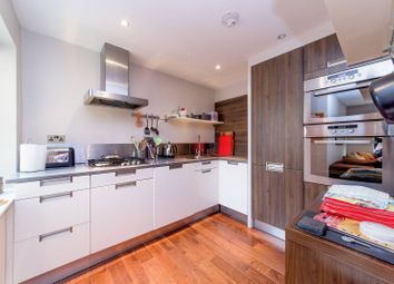 Thumbnail 1 bed flat for sale in Coleshill Road, Teddington