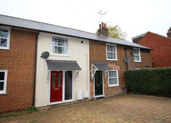 Thumbnail 1 bed terraced house to rent in Silver Hill Road, Willesborough, Ashford