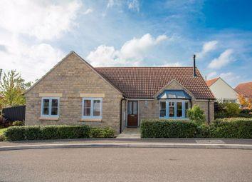 Burton Close, Curry Rivel, Langport TA10. 3 bed detached bungalow for sale