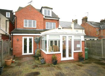 Thumbnail 5 bedroom detached house for sale in Burr Street, Dunstable, Beds.
