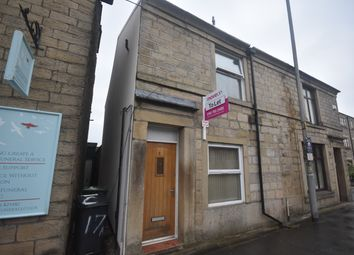 Thumbnail 2 bedroom flat to rent in Bolton Road West, Ramsbottom