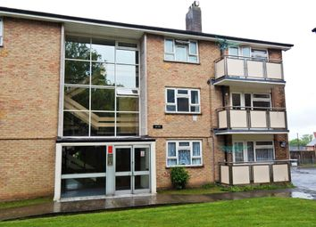 Thumbnail 2 bed flat for sale in Halstead Road, Cosham, Portsmouth