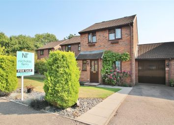 3 bed detached house for sale in Meadowbank, Lydney GL15