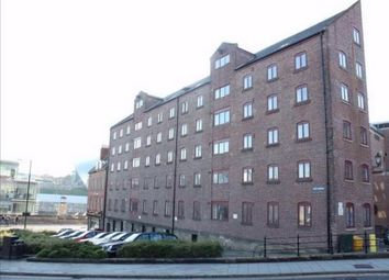 Thumbnail 2 bed flat to rent in Milk Market, Newcastle Upon Tyne