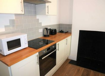 Thumbnail 3 bed terraced house to rent in Godinton Road, Ashford