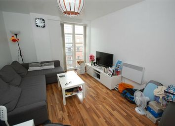 Thumbnail 2 bed flat to rent in The Quadrangle, 1 Lower Ormond Street, Manchester