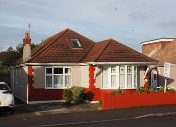 Thumbnail 4 bed detached bungalow for sale in Bedonwell Road, Bexleyheath