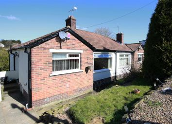 Thumbnail 2 bed bungalow for sale in Queens Rise, Bradford