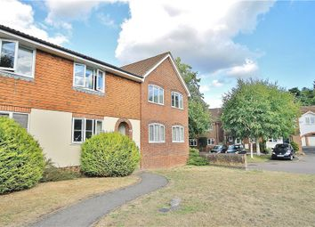 Thumbnail 1 bed flat to rent in Laird Court, Bagshot, Surrey