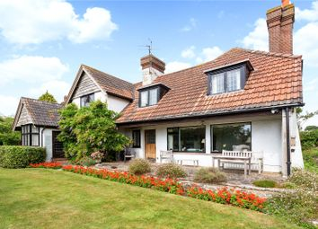 Thumbnail 4 bedroom detached house for sale in Byworth, Petworth, West Sussex