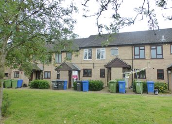 Thumbnail 1 bed property for sale in Joe Ellis Court, Norwich
