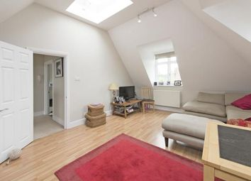 Thumbnail 1 bed flat to rent in Dromore Road, London