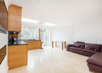 Thumbnail 3 bed flat for sale in Brunswick Park Road, London