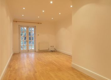 Thumbnail 3 bed bungalow to rent in Hamlet Mews, Thurlow Park Road, West Dulwich