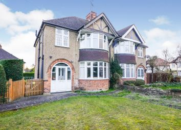 3 bed semi-detached house for sale in Swiss Avenue, Cassiobury, Watford WD18