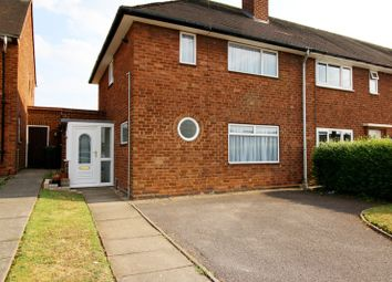 Thumbnail 2 bed end terrace house for sale in Brays Road, Birmingham, West Midlands