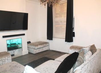 Thumbnail 2 bed terraced house for sale in Raphael Road, Gravesend, Kent
