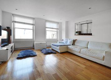 Elgin Avenue, London W9. 2 bed flat for sale