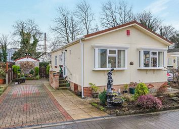 Thumbnail 2 bed bungalow for sale in Willow Lane, Knottingley