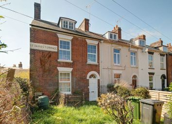 Thumbnail 4 bed property for sale in 4 Bedrooms, St James, Exeter