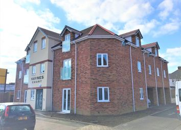 Thumbnail 2 bed flat to rent in Haynes Court, Bedford, Bedfordshire