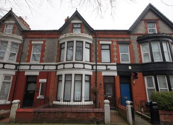 Thumbnail Room to rent in Elm Vale, Fairfield, Liverpool