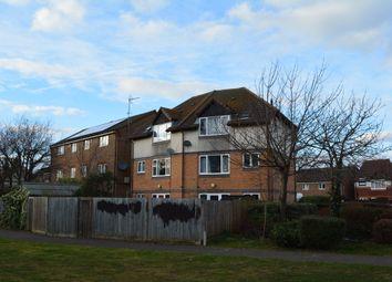 Thumbnail 1 bed flat to rent in Pankhurst Road, Walton-On-Thames