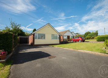 Thumbnail 3 bed detached bungalow for sale in Narrow Lane, Aughton, Ormskirk