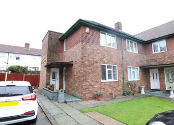 Thumbnail 1 bed flat for sale in Manor Close, Bootle