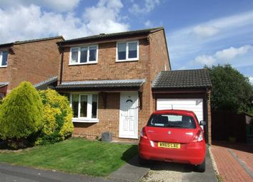 Thumbnail 3 bed link-detached house for sale in Locking Close, Bowerhill, Melksham