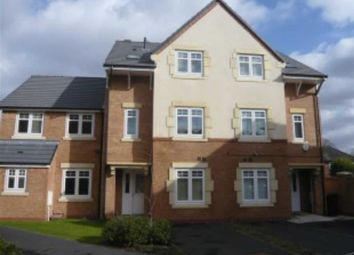Thumbnail 5 bed town house to rent in Cedarwood Close, Northenden, Northenden