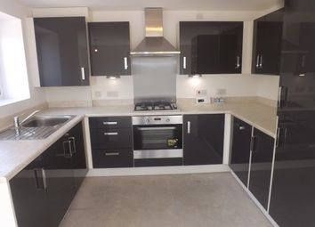 Thumbnail 2 bed flat to rent in Broadhurst Place, Basildon