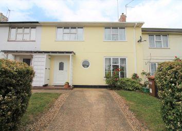 Thumbnail 3 bedroom terraced house for sale in Howlands, Welwyn Garden City