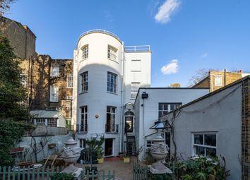 Addison Bridge Place, London W14. 8 bed end terrace house for sale