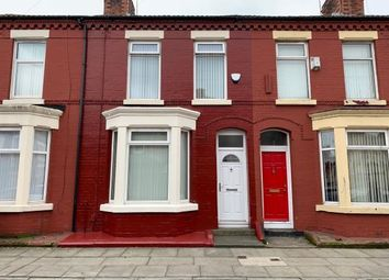 Thumbnail 2 bed terraced house for sale in Mandeville Street, Walton, Liverpool