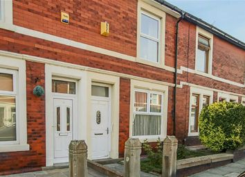Thumbnail 2 bed terraced house for sale in Whinfield Street, Clayton Le Moors, Lancashire