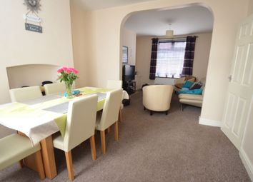 Thumbnail 3 bedroom terraced house to rent in Bath Road, Kettering