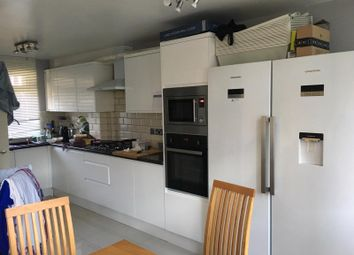 Thumbnail 1 bed terraced house to rent in Booth Close, London